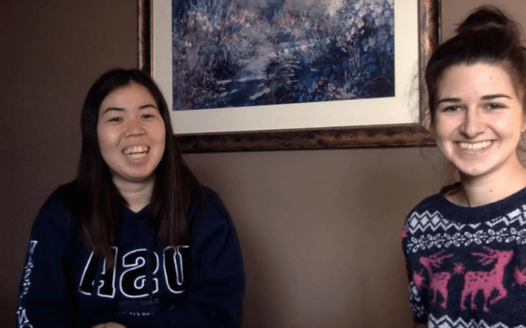 Інтерв'ю з японцями: Сенамі Чінен з Окінави [відео]