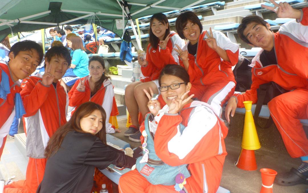 спортивна секція у японському університеті: мій досвід та спостереження