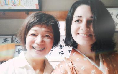 Couchsurfing у Японії: мої історії
